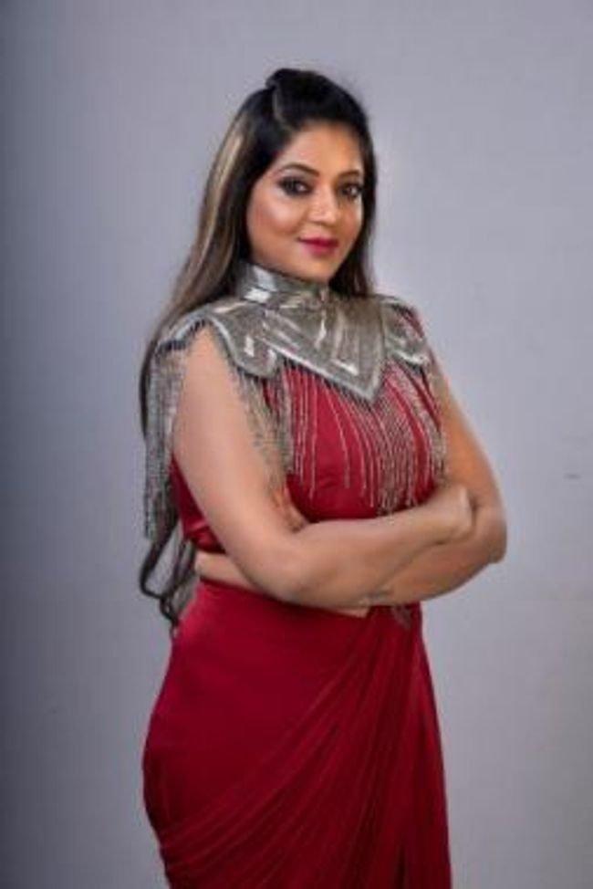 Reshma Pasupuleti Photos (HD Images)- Bigg Boss Tamil 7