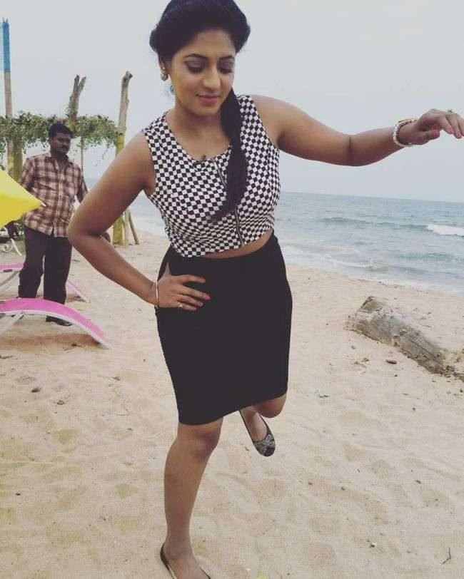 Reshma Pasupuleti Photos (HD Images)- Bigg Boss Tamil 3
