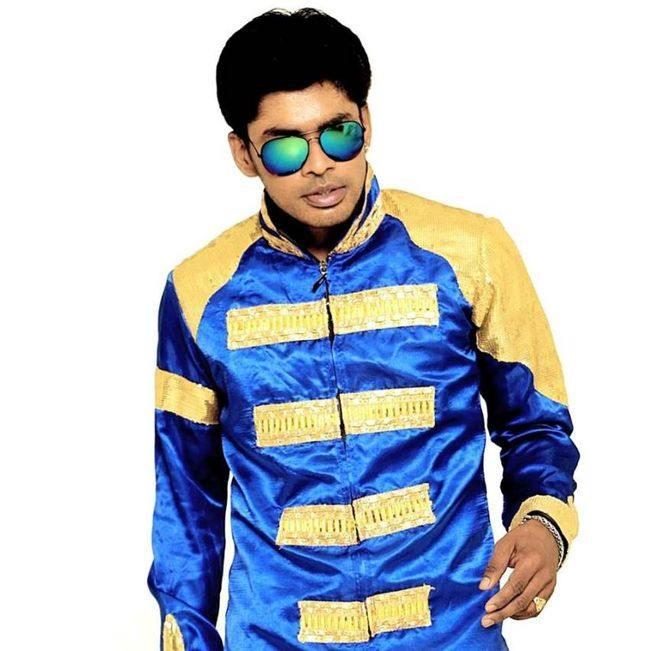 Sandy Master Photos (HD Images) - Bigg Boss Tamil 4