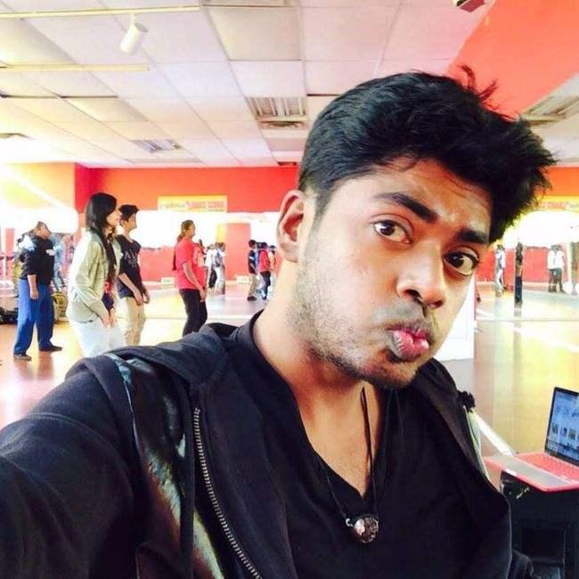 Sandy Master Photos (HD Images) - Bigg Boss Tamil 7