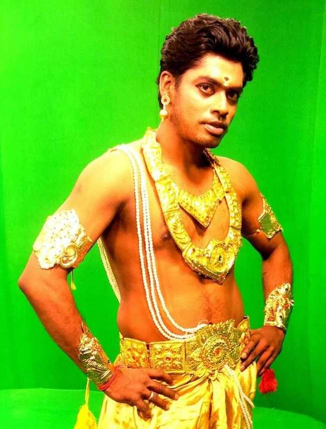 Sandy Master Photos (HD Images) - Bigg Boss Tamil 8