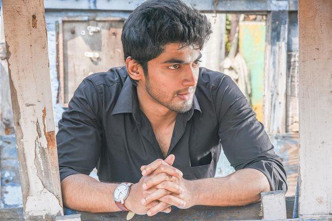 Tharshan Photos (HD Images) - Bigg Boss Tamil 2