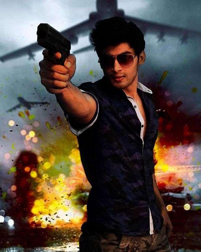 Tharshan Photos (HD Images) - Bigg Boss Tamil 3