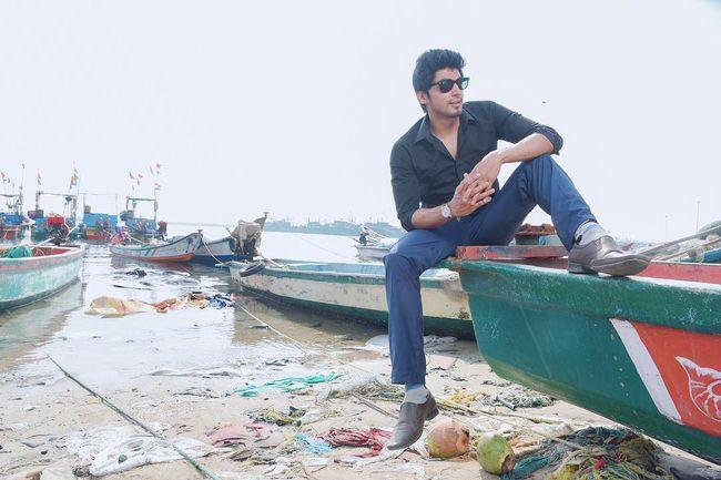 Tharshan Photos (HD Images) - Bigg Boss Tamil 4