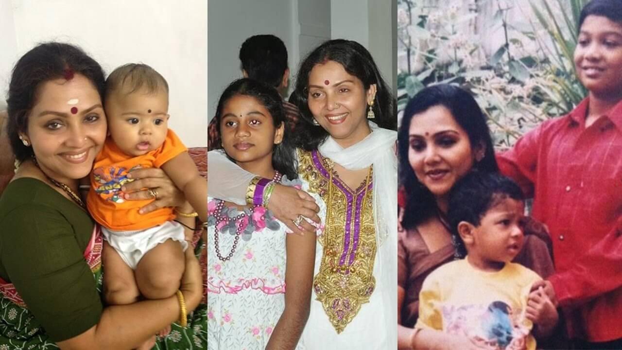 Fathima Babu (Big Boss Tamil) Wiki, Age, Family & Images 4