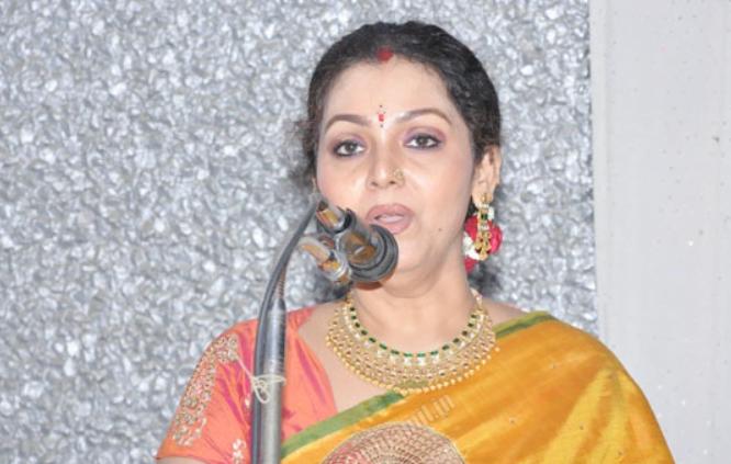 Big Boss Tamil -Fathima Babu