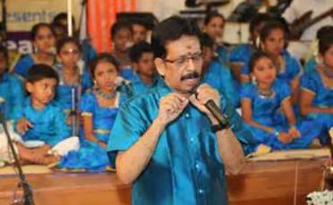 Mohan Vaidya ( Bigg Boss Tamil ) Wiki, Age, Family & Images 12