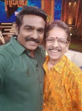 Mohan Vaidya ( Bigg Boss Tamil ) Wiki, Age, Family & Images 13