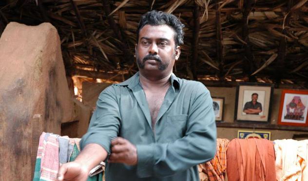 Bigg Boss 3 Tamil- Paruthiveeran Saravanan