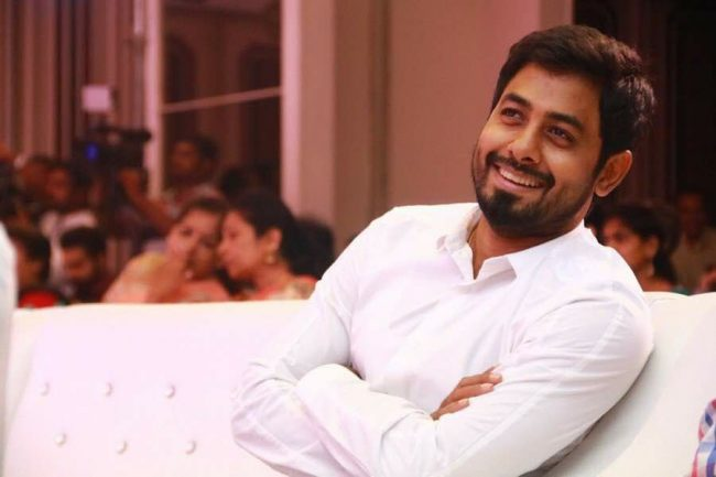 Bigg Boss Tamil Vote for Aari