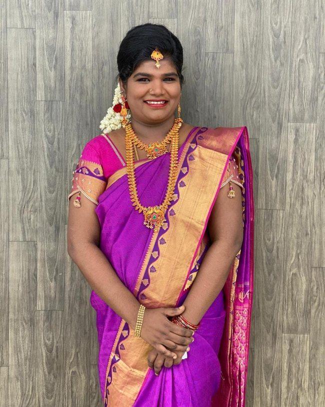 Bigg Boss Tamil Vote for Aranthangi Nisha