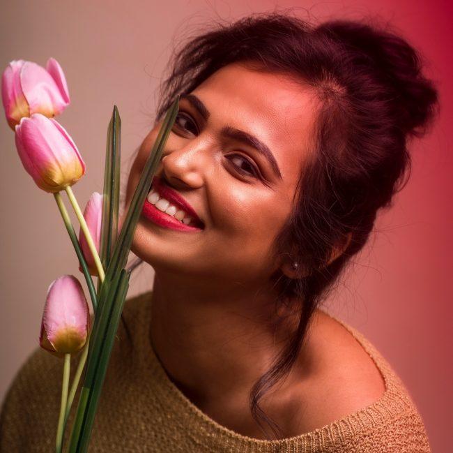 Ramya Pandian Photoshoot