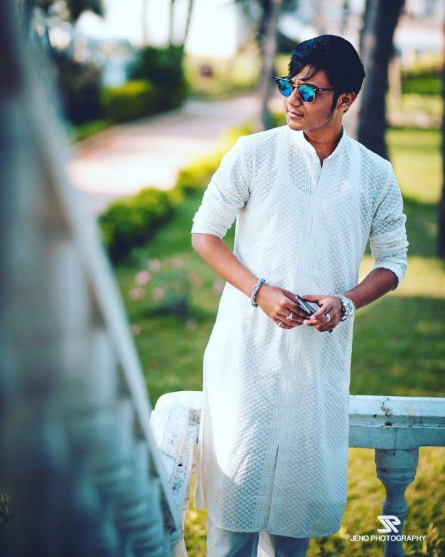 super singer Aajeedh Khalique