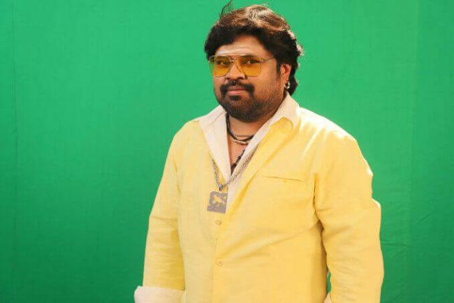 Amma Rajasekhar Bigg Boss Telugu Vote 5