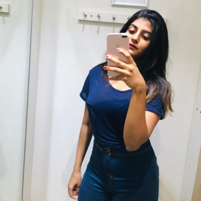 Gabriella Charlton Bigg Boss Tamil