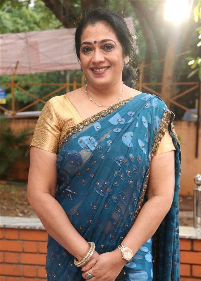 Rekha South Indian actress