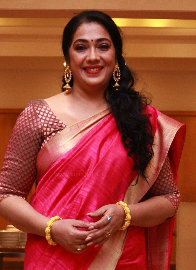Rekha Tamil Actress