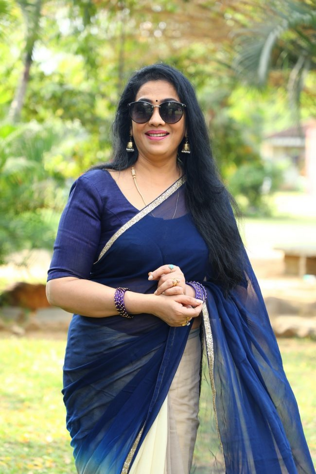 Sumathi Josephine - Rekha