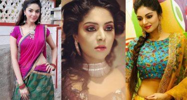 Sanam Shetty Photos (HD Images)