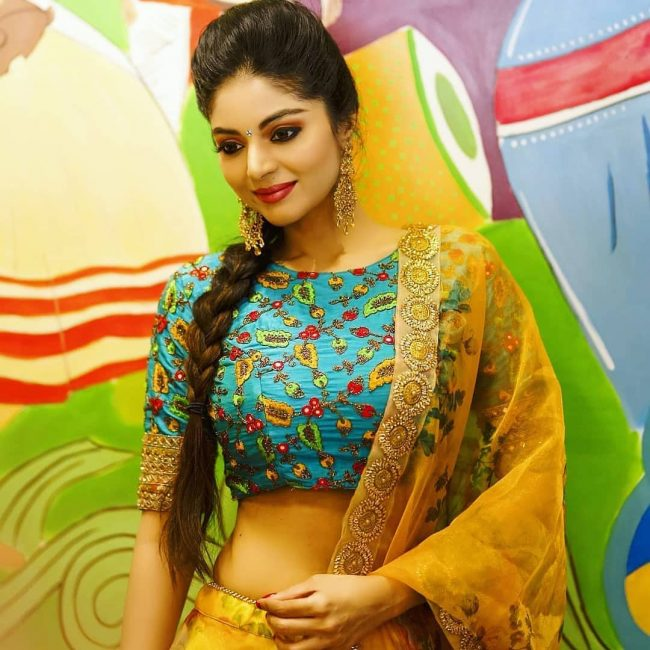 Sanam Shetty Movies