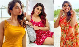 Shivani Narayanan Photos HD Images