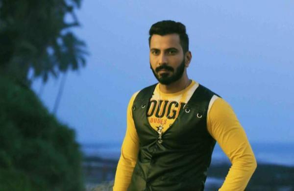 Jithan Ramesh Age - 37 Years