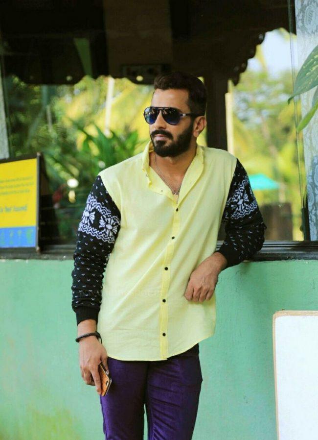 Jithan Ramesh Bigg Boss Tamil