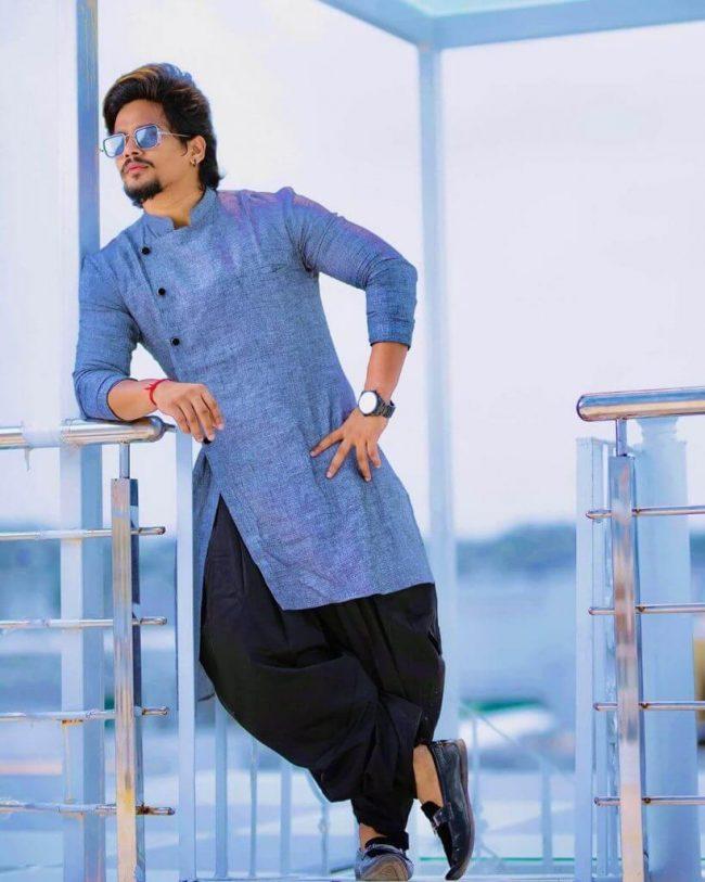 Mehaboob Bigg Boss Telugu Vote 8