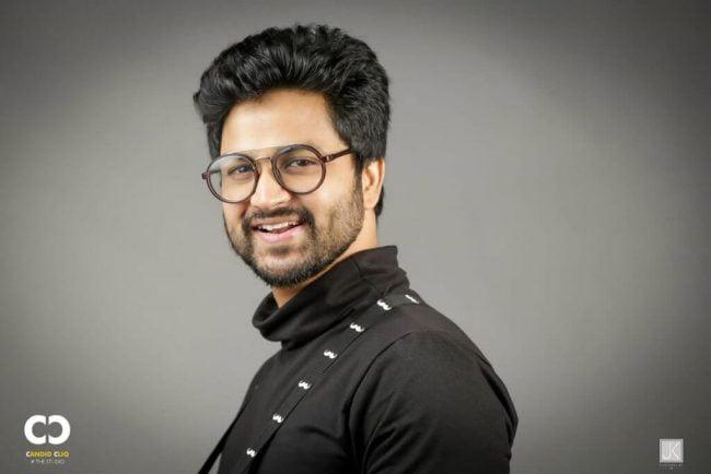 Syed Sohelryan Bigg Boss Telugu Vote 10