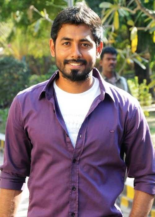Aari Arjuna (Bigg Boss Tamil 4) Wiki, Age, Family, Images 1