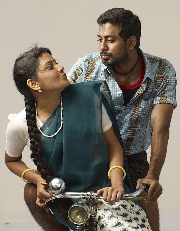 Aari Arjuna (Bigg Boss Tamil 4) Wiki, Age, Family, Images 3