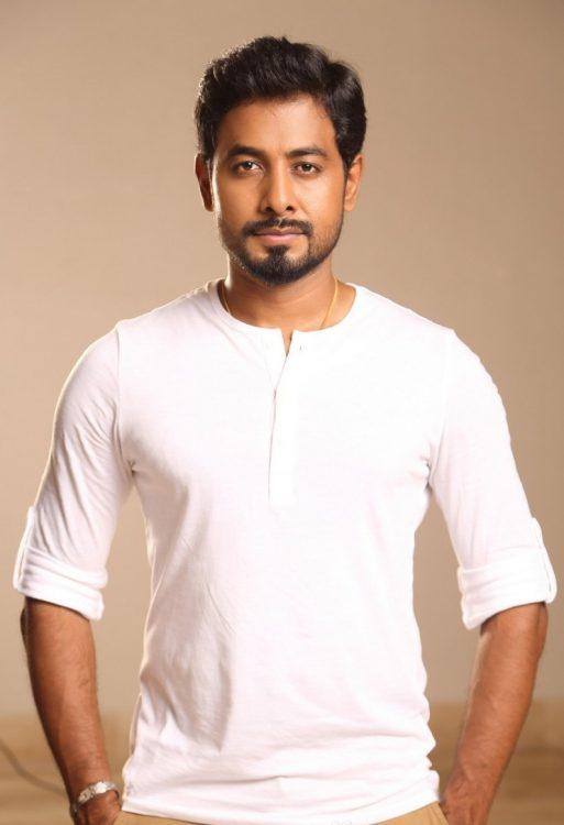 Aari Arjuna (Bigg Boss Tamil 4) Wiki, Age, Family, Images 4