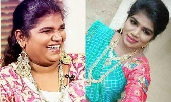 Aranthangi Nisha Bigg Boss Tamil