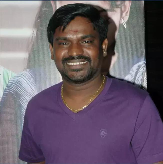 Velmurugan Bigg Boss Tamil