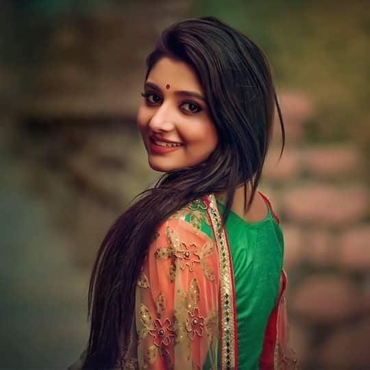 Aditi Menon Stunning