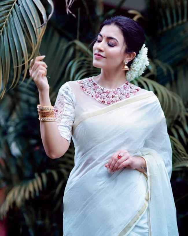 Anju Kurian Stunning