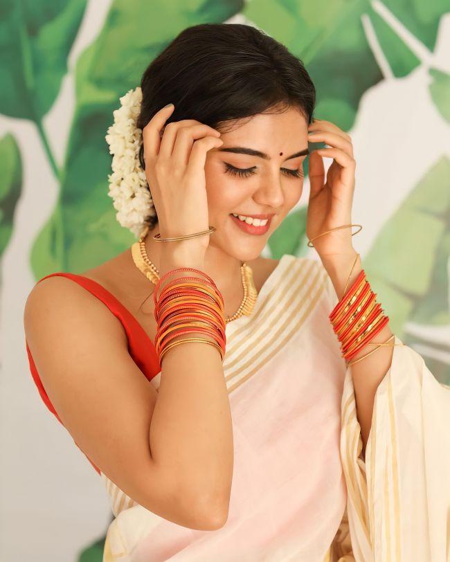 Kalyani Priyadarshan latest pic