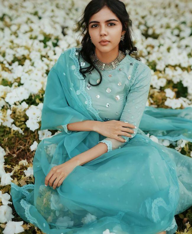 Kalyani Priyadarshan photoshoot pic
