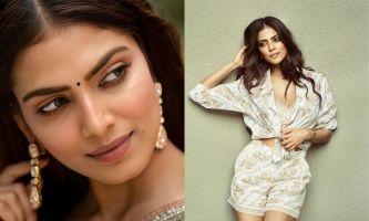 Malavika Mohanan Wiki, Age, Boyfriend, Family, Biography, Images - Master Movie Actress 5