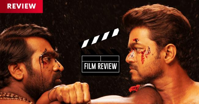 Master Movie Review & Ratings | Actor Vijay 1