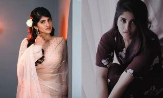 Megha Akash Wiki, Age, Boyfriend, Family, Biography, Images 12
