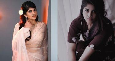 Megha Akash Wiki, Age, Boyfriend, Family, Biography, Images