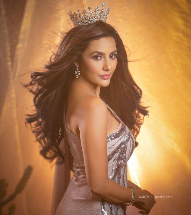 Priya AnandQueen