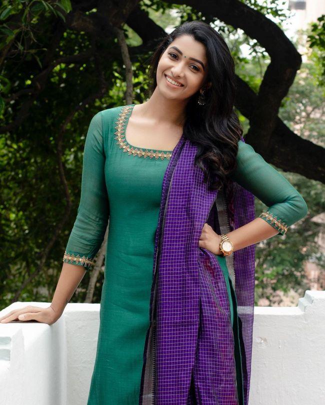 Priya Bhavani Shankar Beautiful