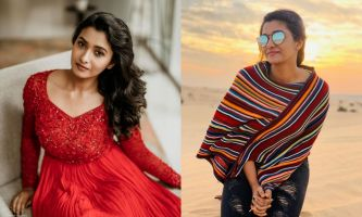 Priya Bhavani Shankar Wiki, Age, Boyfriend, Family, Biography, Images 3
