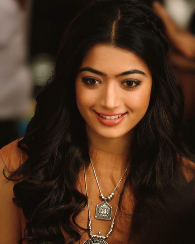 Rashmika Mandhanna Beautiful
