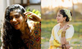 Sai Pallavi Wiki, Age, Boyfriend, Family, Biography, Images 3