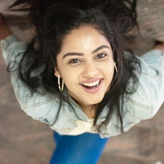 Smruthi Venkat Stunning