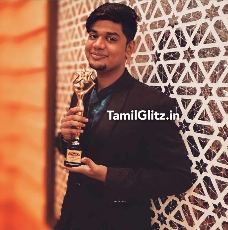Bigg Boss Tamil Vote for Abishek Raaja