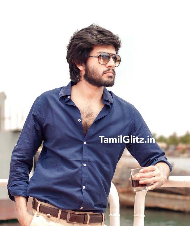 Bigg Boss Tamil Vote for Ciby Chandan
